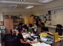BI Office Overview